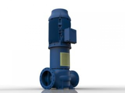 Double Suction Centrifugal Pumps